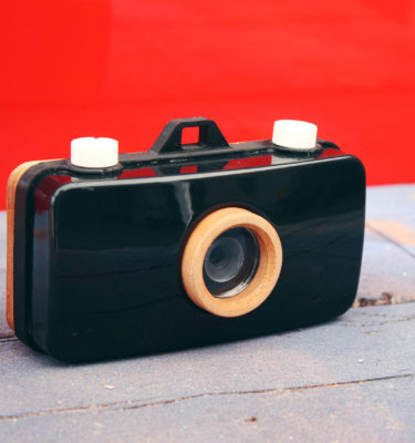 oko pinhole camera