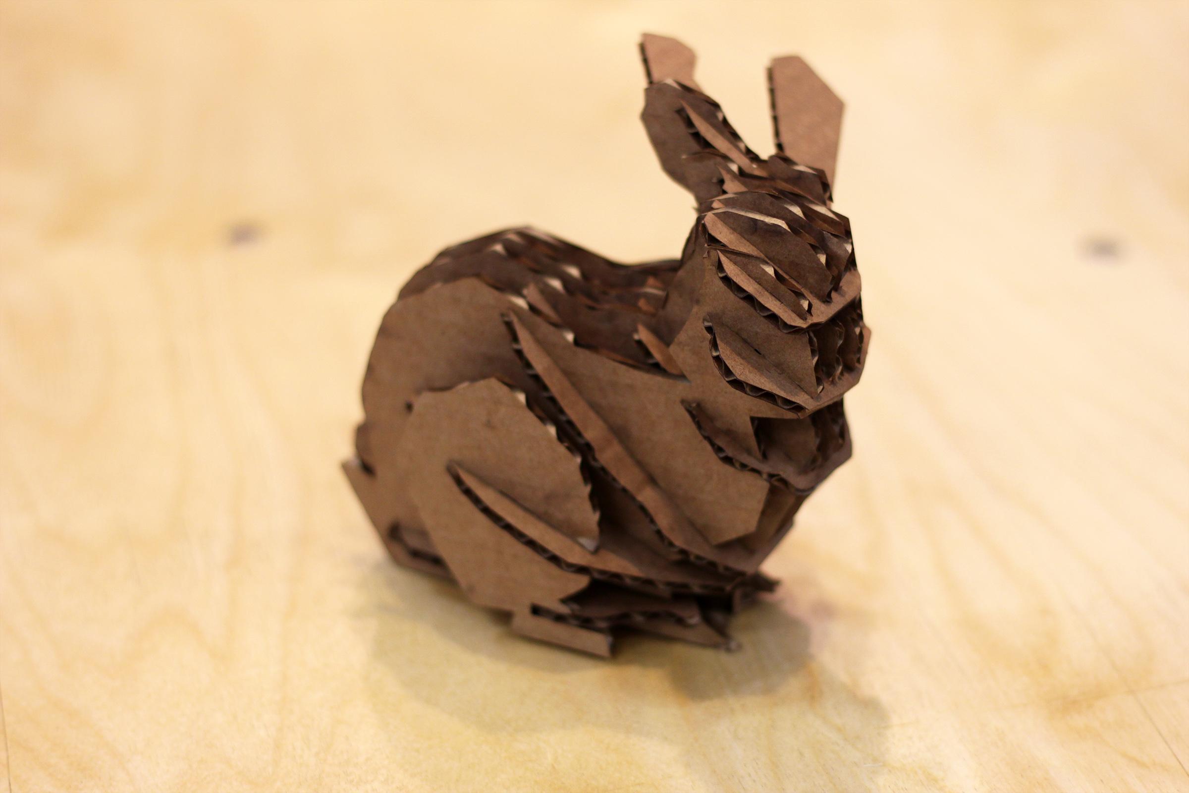 Стенфордский кролик