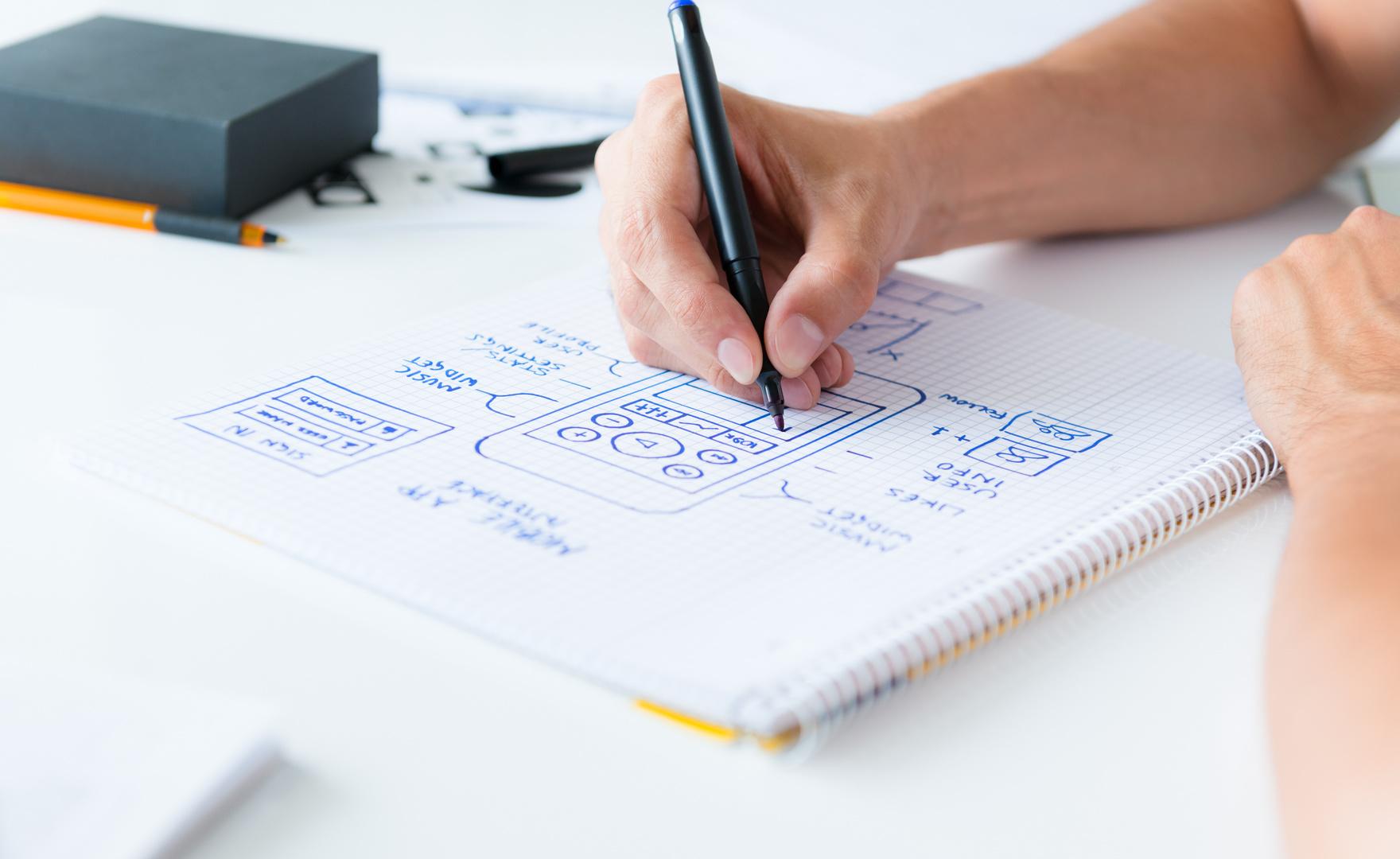дизайн-мышление и промышленный дизайн