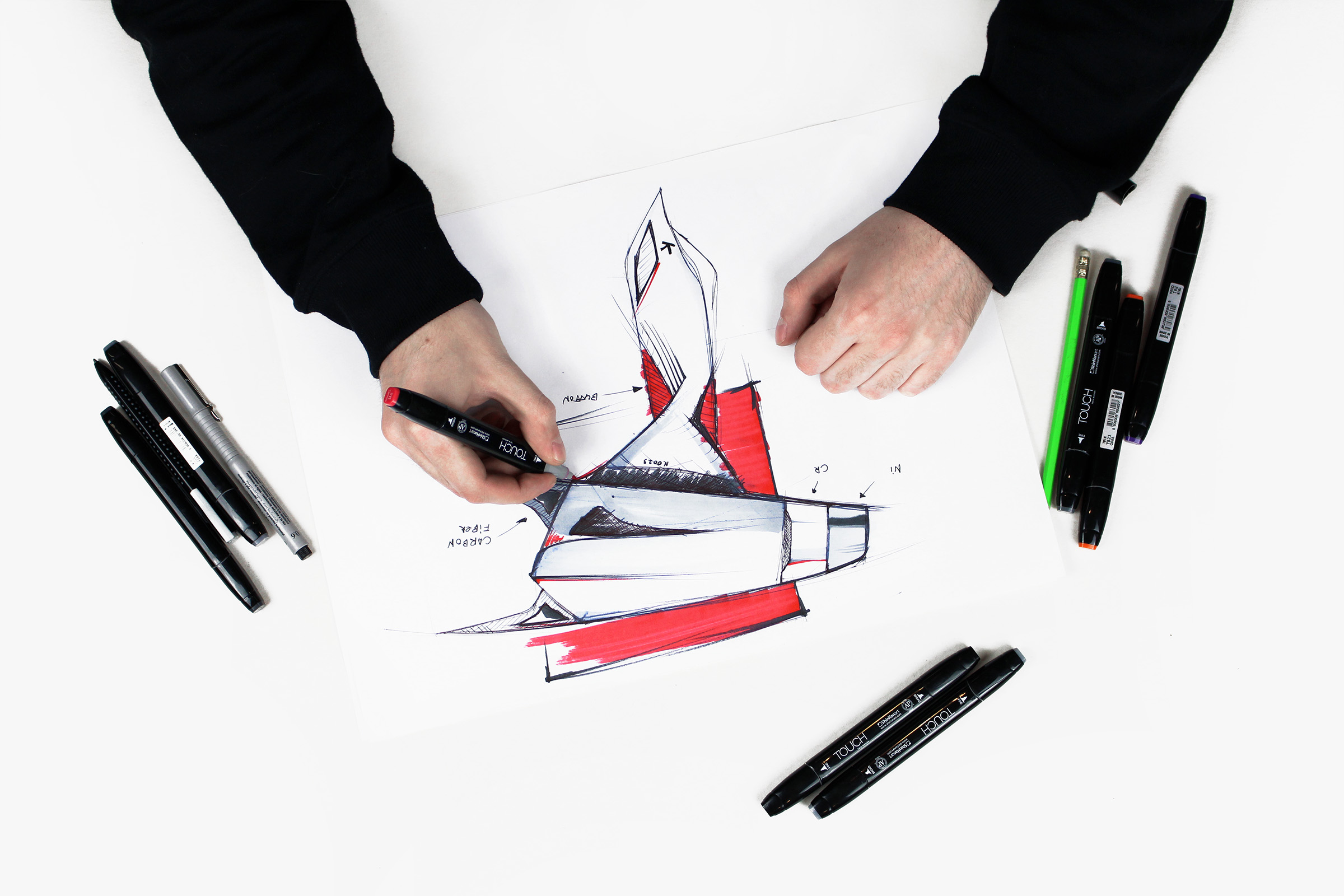 Teens Product Design Camp