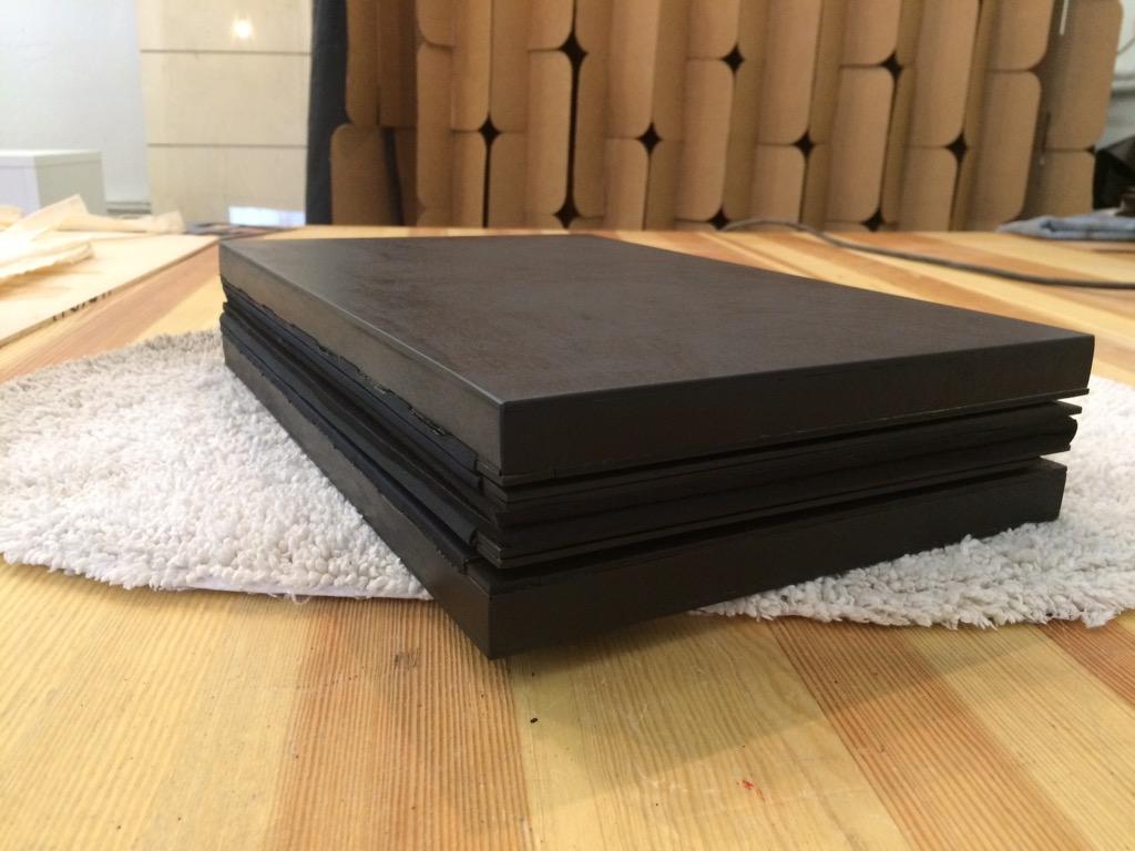 коробка для фокусов, дизайн