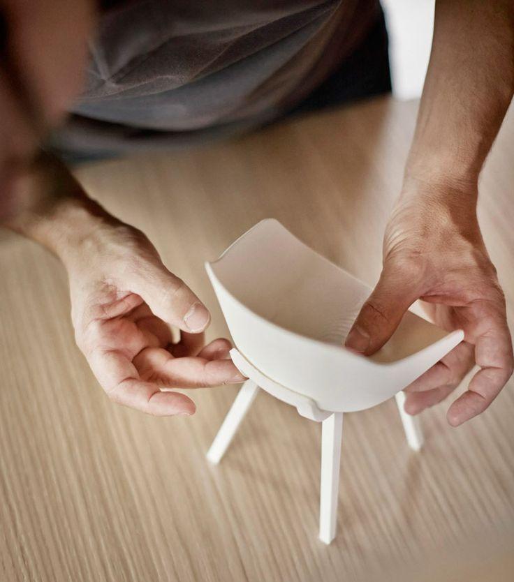 Образовательный курс «Проектирование и изготовление авторской мебели»