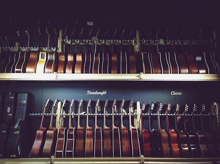 гитары клуб