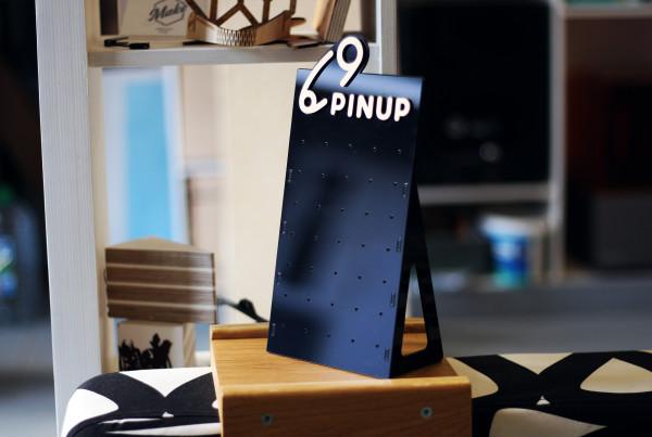 Стойки для PinUp