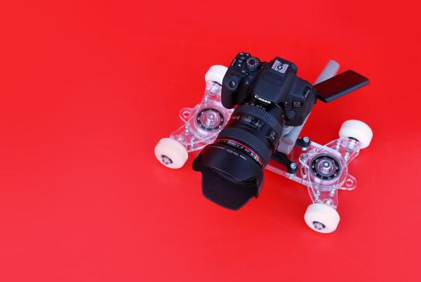 camera skater