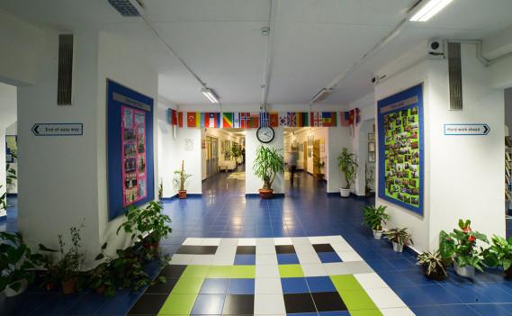 Европейская гимназия Make School