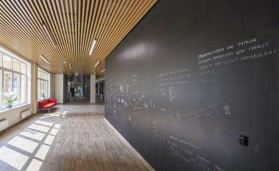 промышленный дизайн в Новой Школе