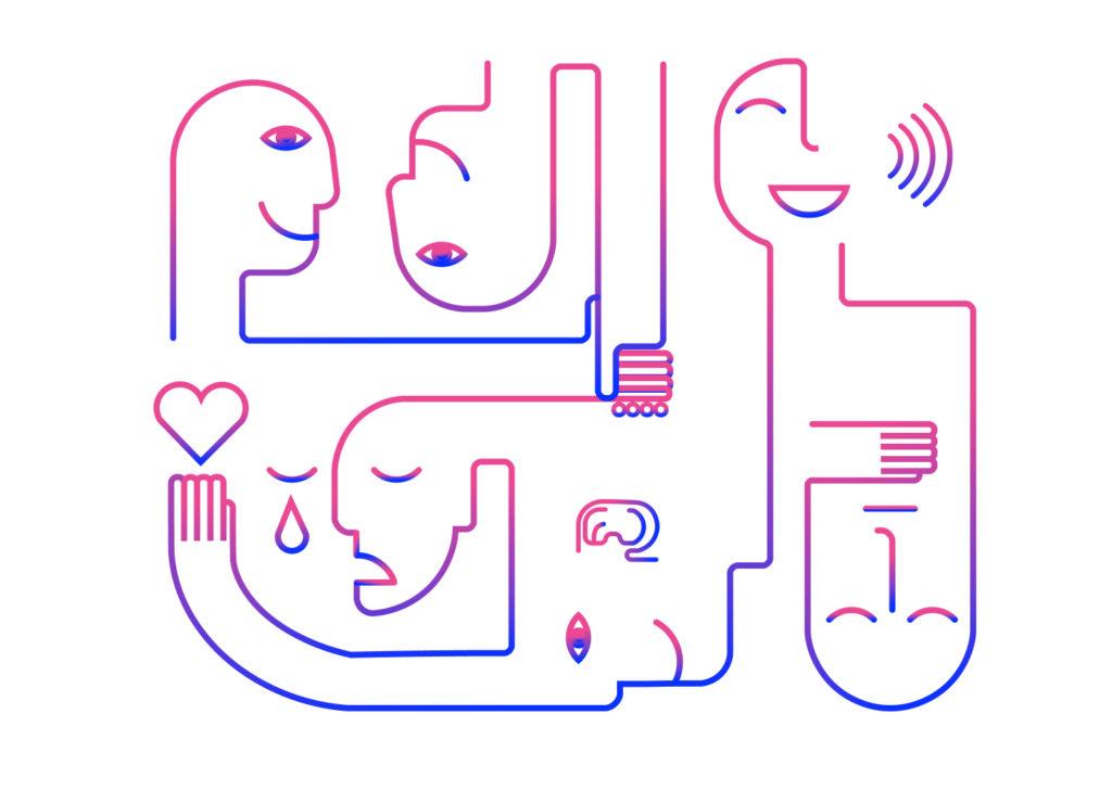 Проявление эмпатии-один из ключевых навыков дизайнера. Детская школа промышленного дизайна Make School