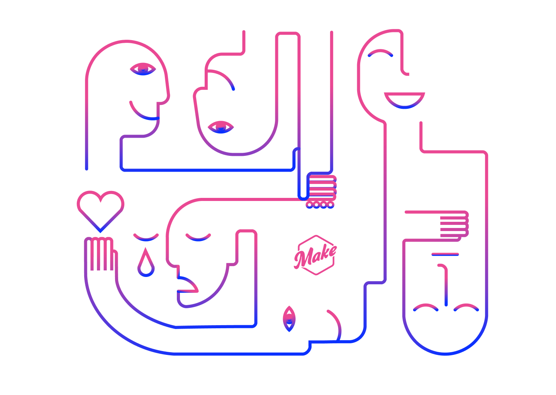 Методы дизайна. Эмпатия. Опыт использования.