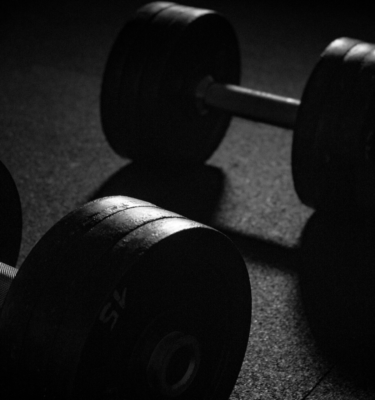 Неделя дизайн-мышцы