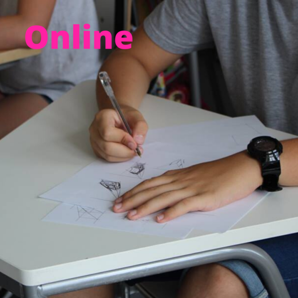 Скетчинг Онлайн Make School